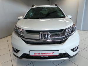 Honda BR-V 1.5 Elegance auto - Image 2