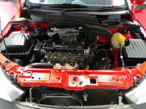 Opel Corsa Utility 1.4 Club - Image 10