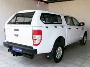 Ford Ranger 2.2TDCi double cab Hi-Rider XL auto - Image 3