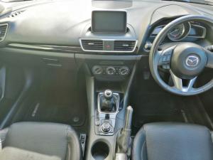 Mazda Mazda3 hatch 1.6 Dynamic - Image 8