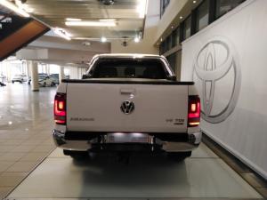 Volkswagen Amarok 3.0 V6 TDI double cab Highline Plus 4Motion - Image 4