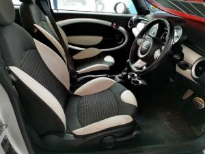 MINI Hatch Cooper S steptronic - Image 8