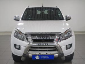 Isuzu KB 300D-Teq double cab LX auto - Image 2