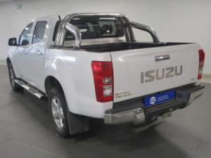 Isuzu KB 300D-Teq double cab LX auto - Image 5