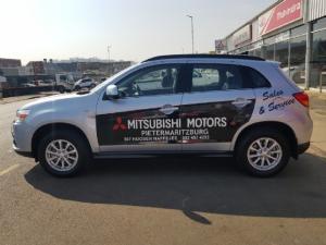 Mitsubishi ASX 2.0 GL auto - Image 4
