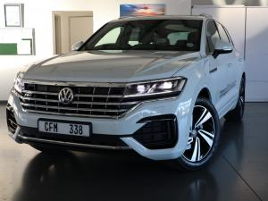 Volkswagen Touareg 3.0 TDI V6 Executive - Image 1