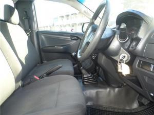 Isuzu KB 250 D-TEQ HO Fleetside SafetyS/C - Image 8
