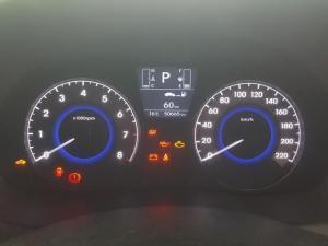 Hyundai Accent 1.6 GLS/FLUID automatic - Image 11
