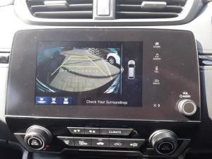 Honda CRV 2.0 Elegance automatic - Image 9