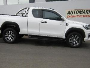Toyota Hilux 2.8 GD-6 RB RaiderE/CAB - Image 1