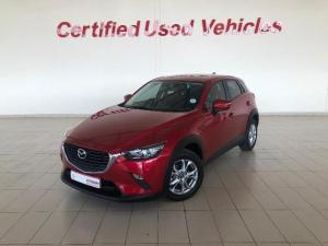 Mazda CX-3 2.0 Active - Image 1