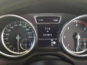 Mercedes-Benz ML 250 Bluetec - Image 15