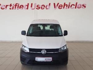 Volkswagen CADDY4 2.0TDiP/V - Image 3