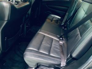 Jeep Grand Cherokee 3.6 Limited - Image 13