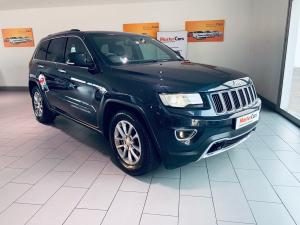 Jeep Grand Cherokee 3.6 Limited - Image 16