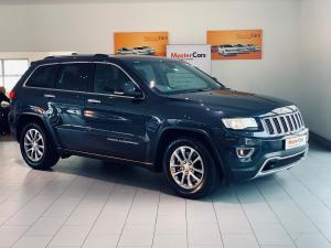 Jeep Grand Cherokee 3.6 Limited - Image 2