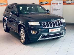 Jeep Grand Cherokee 3.6 Limited - Image 3