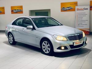 Mercedes-Benz C180 BE Classic automatic - Image 11
