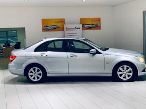 Mercedes-Benz C180 BE Classic automatic - Image 12