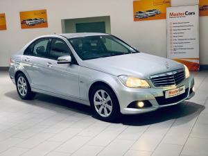 Mercedes-Benz C180 BE Classic automatic - Image 1
