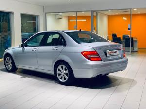 Mercedes-Benz C180 BE Classic automatic - Image 5