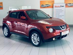 Nissan Juke 1.6 DIG-T Tekna - Image 1