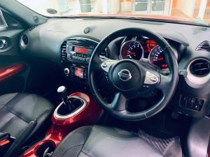 Nissan Juke 1.6 DIG-T Tekna - Image 7