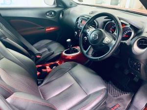 Nissan Juke 1.6 DIG-T Tekna - Image 8