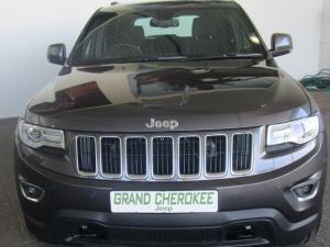 Jeep Grand Cherokee 3.0 CRD Laredo - Image 4