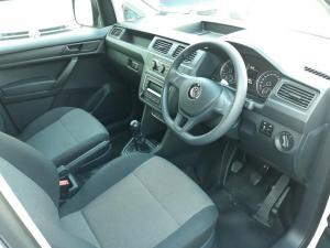 Volkswagen CADDY4 Crewbus 1.6i - Image 22