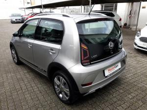 Volkswagen Cross UP! 1.0 5-Door - Image 8