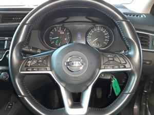 Nissan Qashqai 1.2T Acenta CVT - Image 10