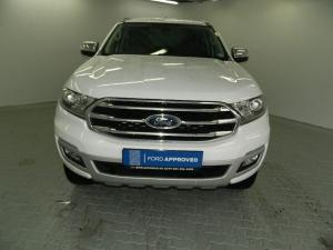 Ford Everest 2.0D XLT automatic - Image 2