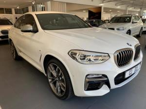 BMW X4 M40i - Image 1