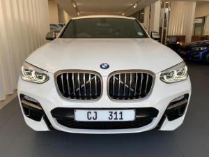 BMW X4 M40i - Image 2