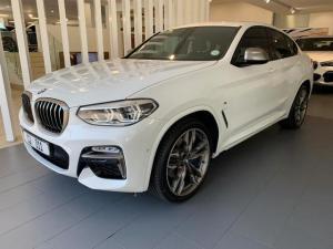 BMW X4 M40i - Image 3