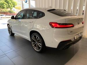 BMW X4 M40i - Image 4
