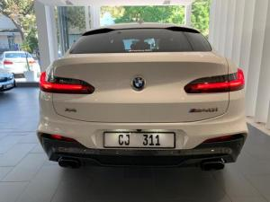BMW X4 M40i - Image 5