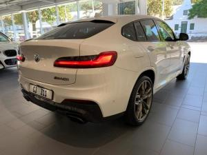 BMW X4 M40i - Image 6