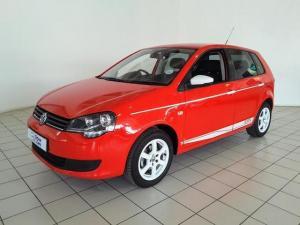 Volkswagen Polo Vivo hatch 1.4 CiTi Vivo - Image 1
