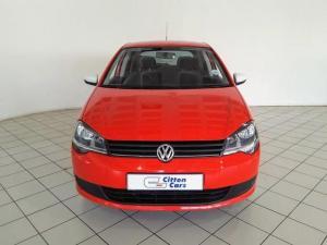 Volkswagen Polo Vivo hatch 1.4 CiTi Vivo - Image 2