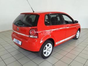 Volkswagen Polo Vivo hatch 1.4 CiTi Vivo - Image 3