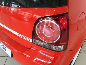 Volkswagen Polo Vivo hatch 1.4 CiTi Vivo - Image 5