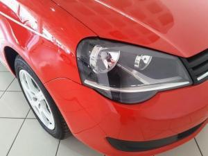 Volkswagen Polo Vivo hatch 1.4 CiTi Vivo - Image 8