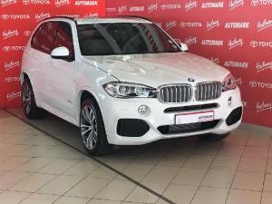 BMW X5 xDrive40d - Image 1
