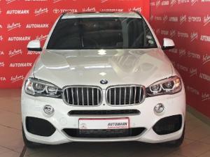 BMW X5 xDrive40d - Image 2