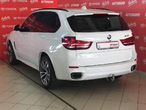 BMW X5 xDrive40d - Image 4