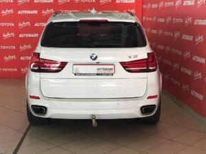 BMW X5 xDrive40d - Image 5