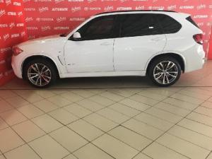 BMW X5 xDrive40d - Image 6