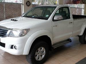 Toyota Hilux 3.0D-4D 4x4 Raider - Image 1